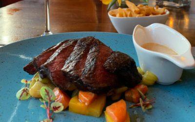 Maandag biefstukdag